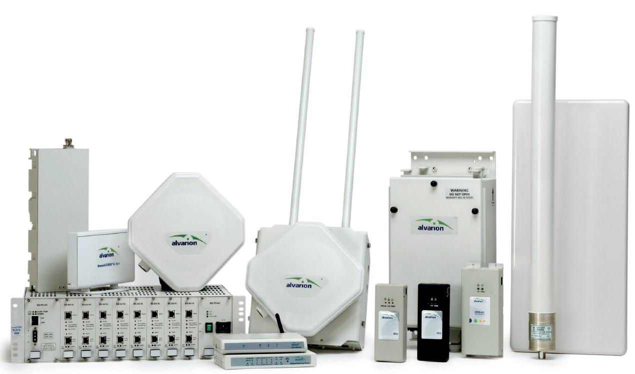 Широкополосный беспроводной доступ (ШБД/BWA)