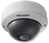 HikVision DS-2CD783F-EP