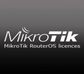 Mikrotik RouterOS License Replacement Key