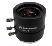 Arecont Vision Lens MPL4-10