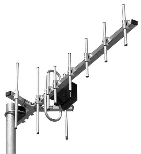Антенны GSM и 3G/4G