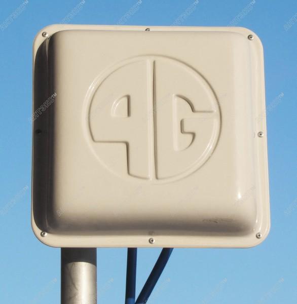 Антенны для модемов 4g